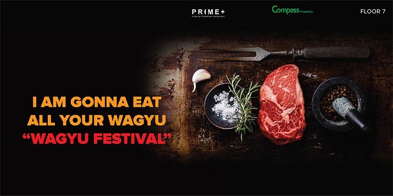 Wagyu Promotion