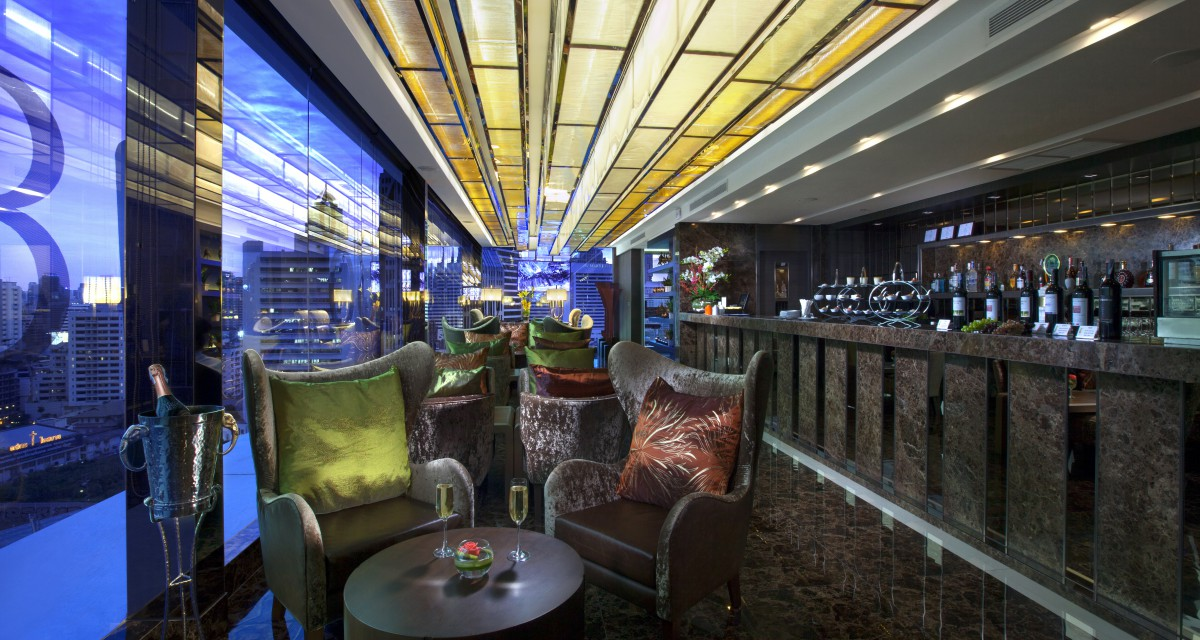 Bangkok, Thailand Hotel