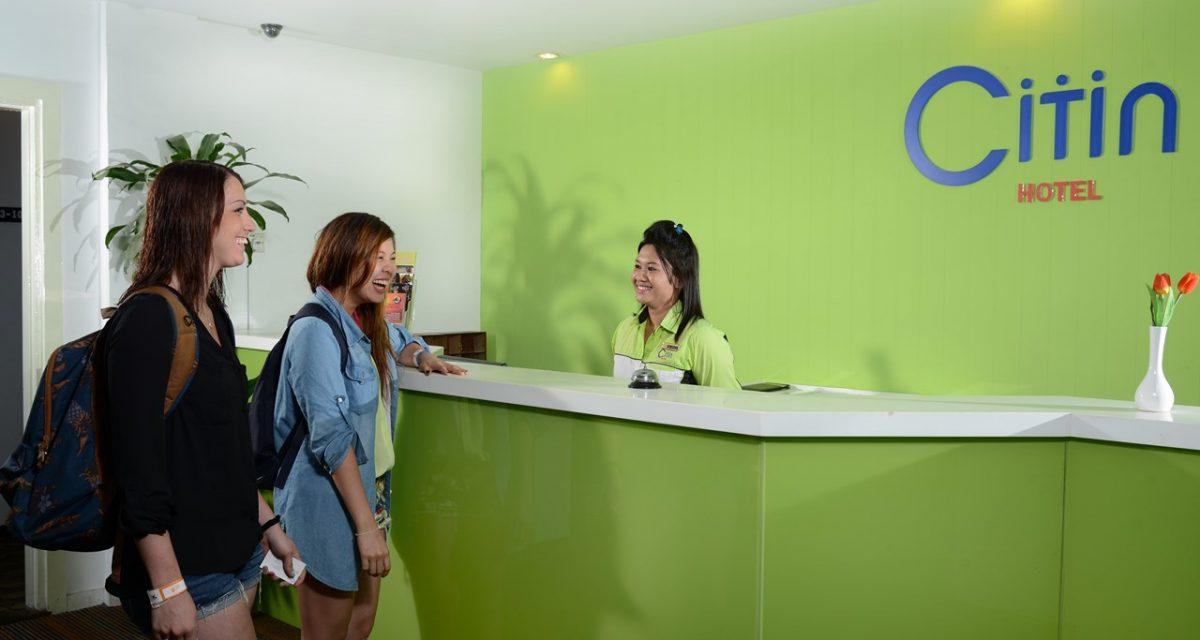 랑카위, 말레이시아 Hotel: 시틴 호텔 랑카위 CITIN HOTEL LANGKAWI