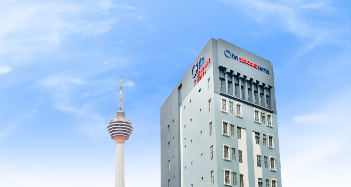 Kuala Lumpur Hotel: Citin Seacare Pudu Hotel