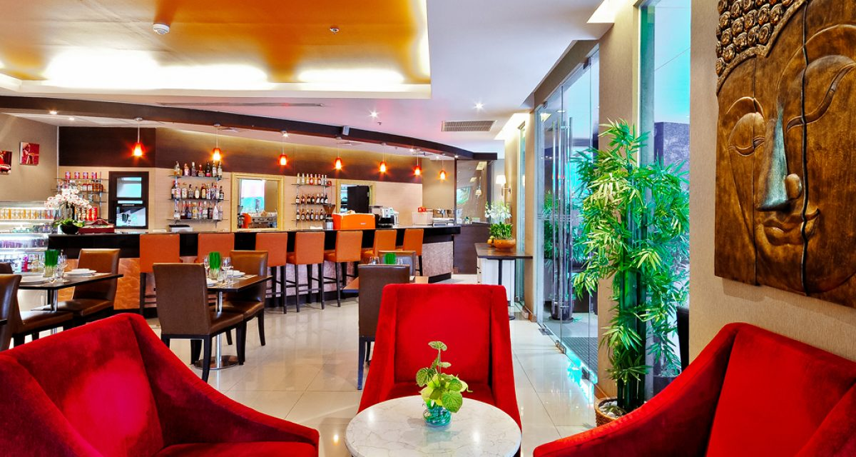 , Thailand Hotel