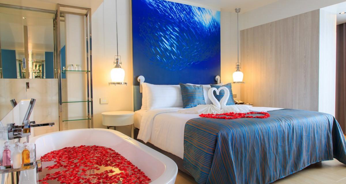 Pattaya, Thailand Hotel