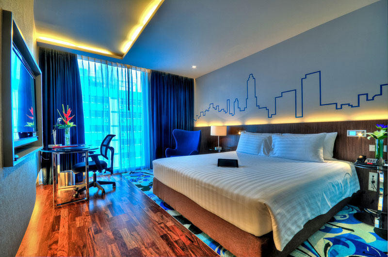 Value Of Ajoining Rooms Hotel