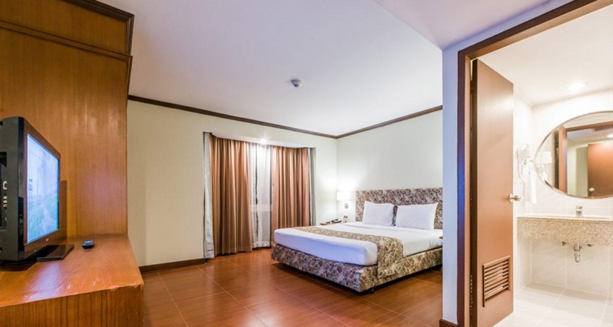 Hotel: Omni Tower Sukhumvit Nana