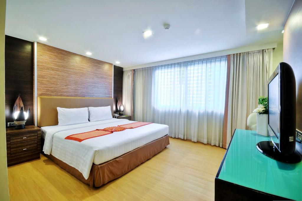 Metro Pratunam Boutique Hotel Hostel, Bangkok - TripAdvisor