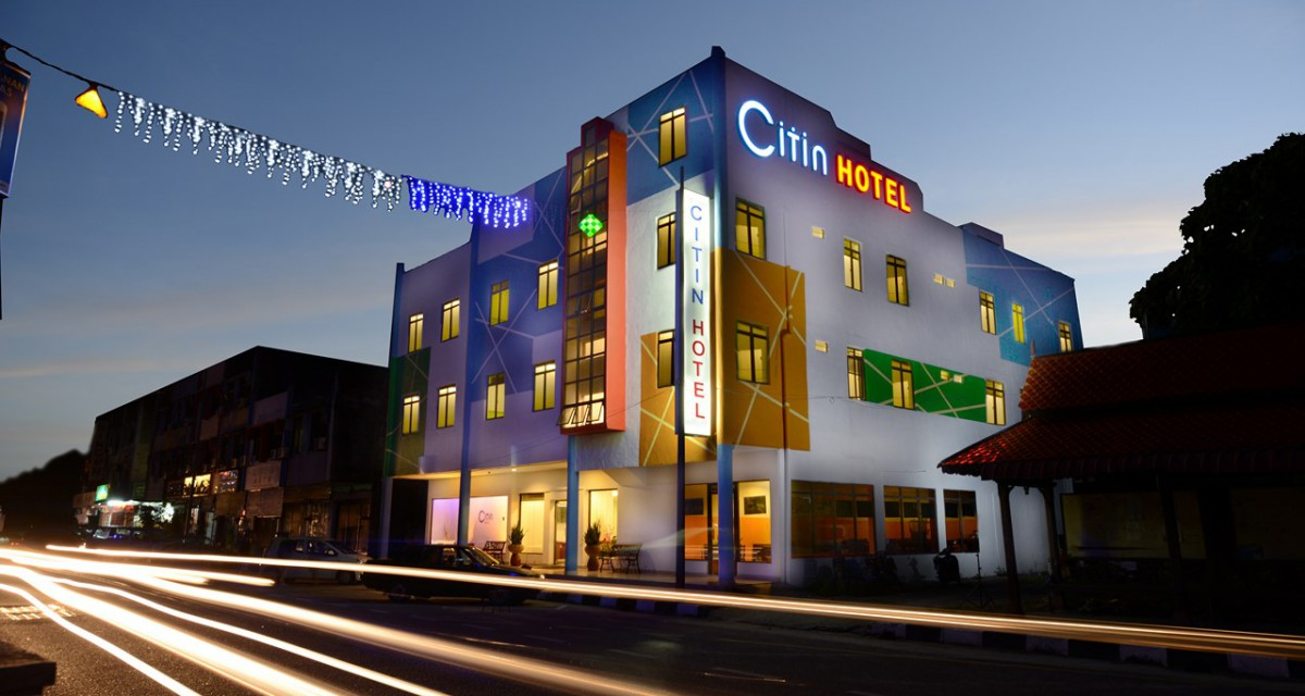 Langkawi Hotel: Citin Hotel Langkawi by Compass Hospitality