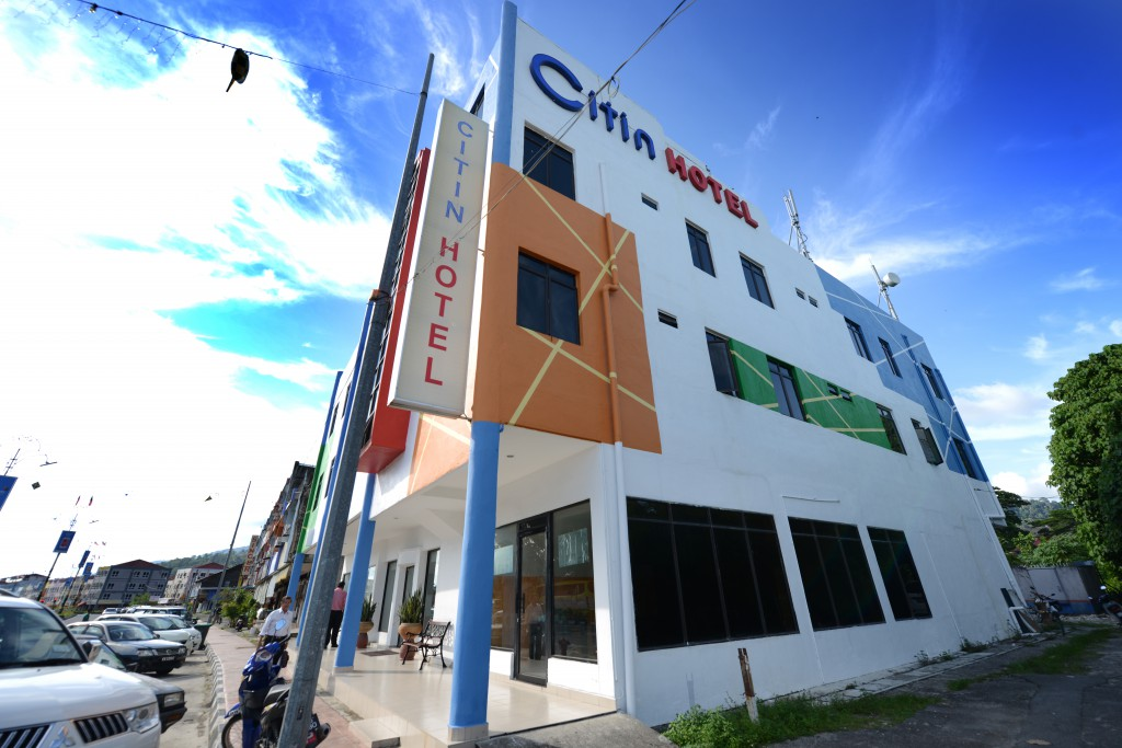 Citin Hotel Langkawi By Compass Hospitality