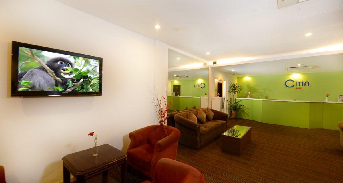 Langkawi Hotel: Citin Hotel Langkawi
