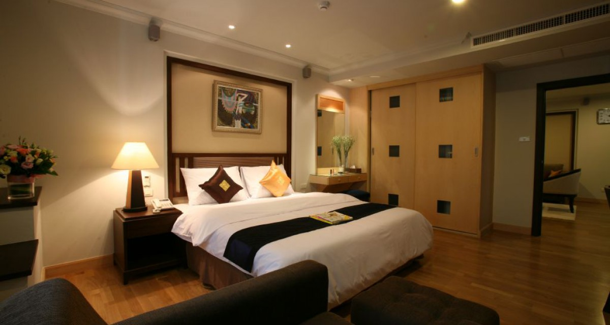 The Key Hotel Sukhumvit by Compass Hospitality, , Thailand