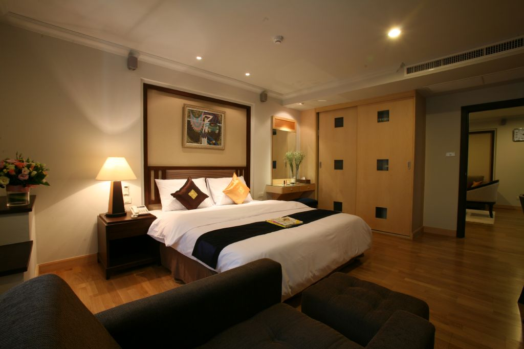 Master Key Suite Compass Hospitality