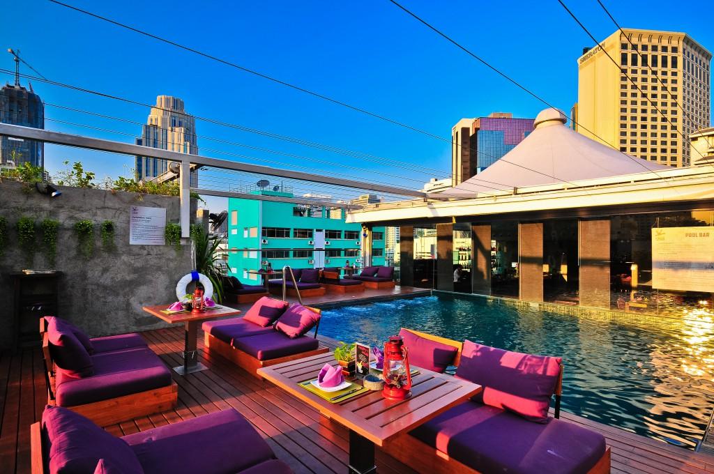 S Sukhumvit Hotel