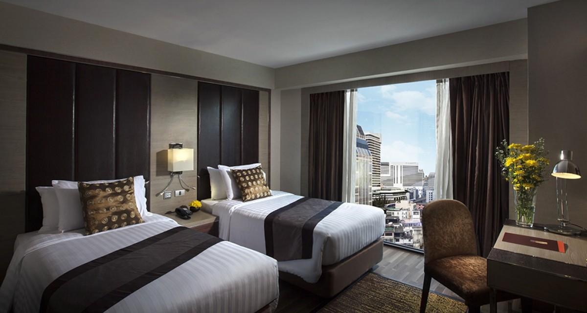 Bangkok Hotel: Grand Swiss Sukhumvit 11 Hotel