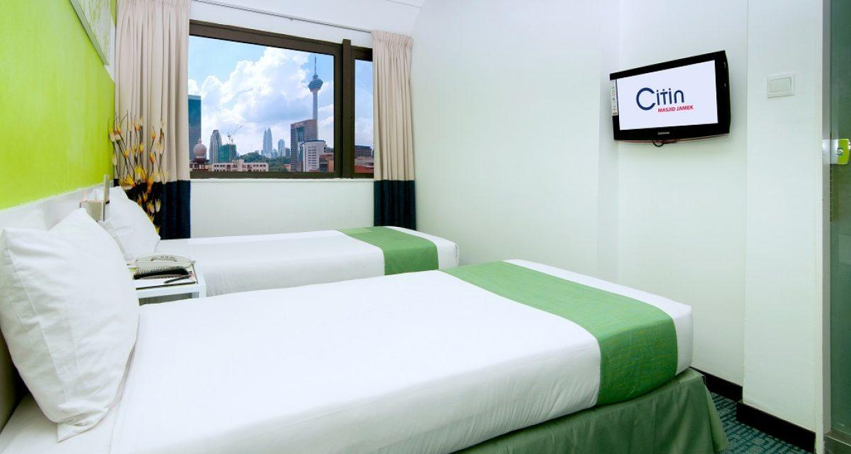 Hotel in 쿠알라 룸푸르, 말레이시아