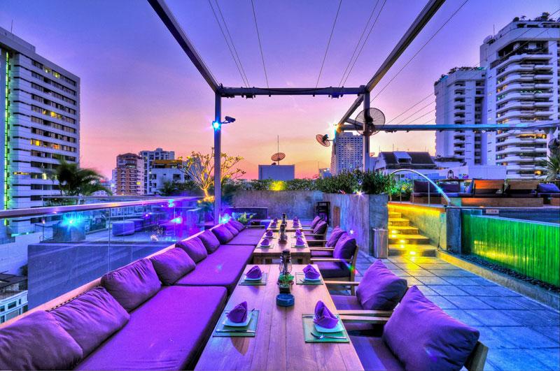 Best Value Hotels In Bangkok