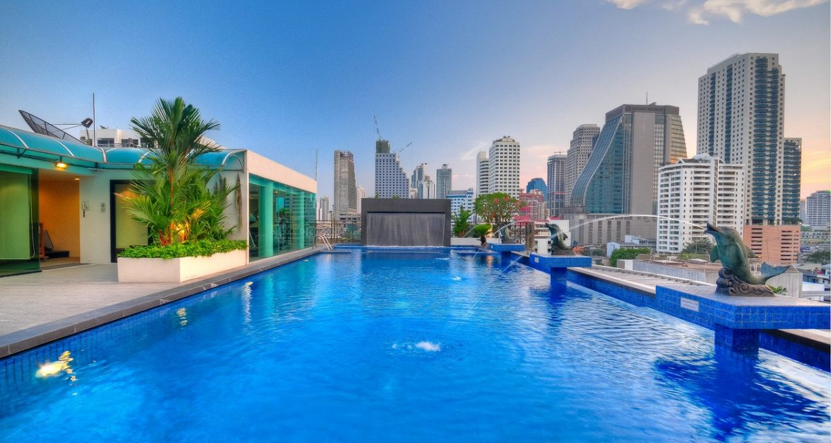Admiral Premier Hotel Bangkok by Compass Hospitality, , THAÏLANDE