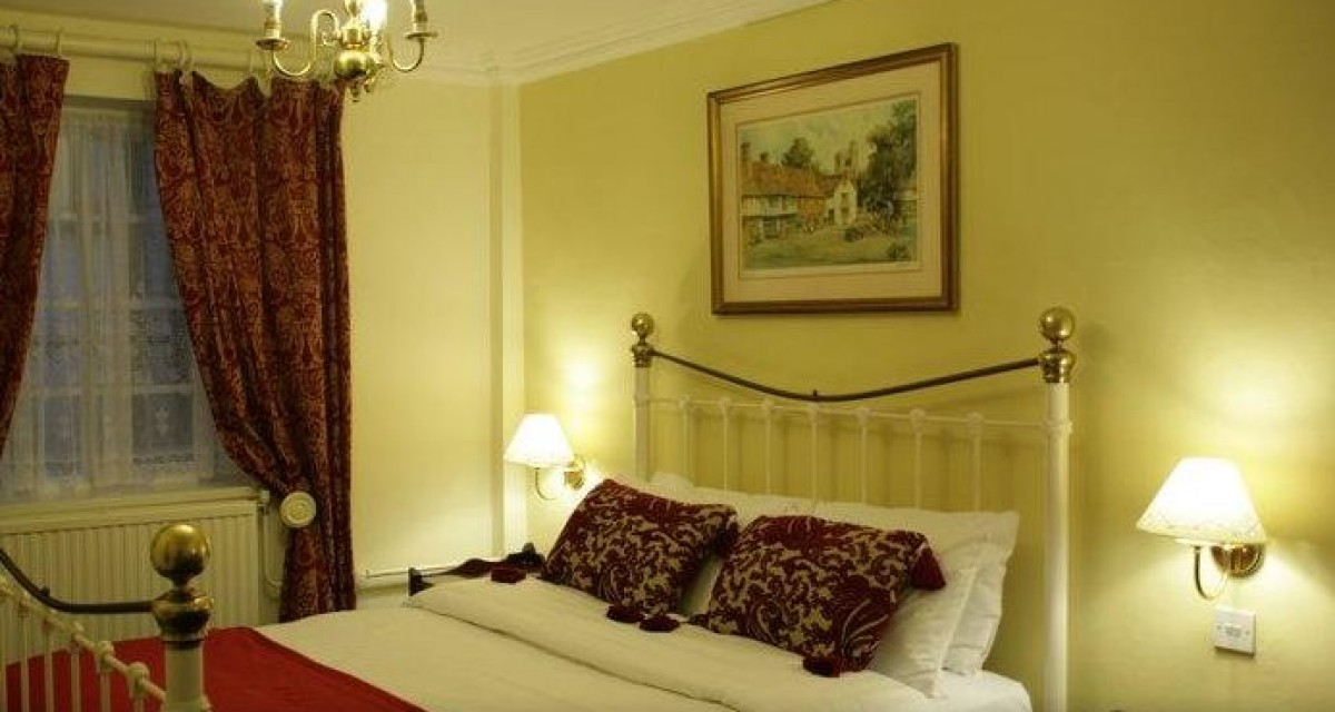 Hotel in Shrewsbury, United Kingdom