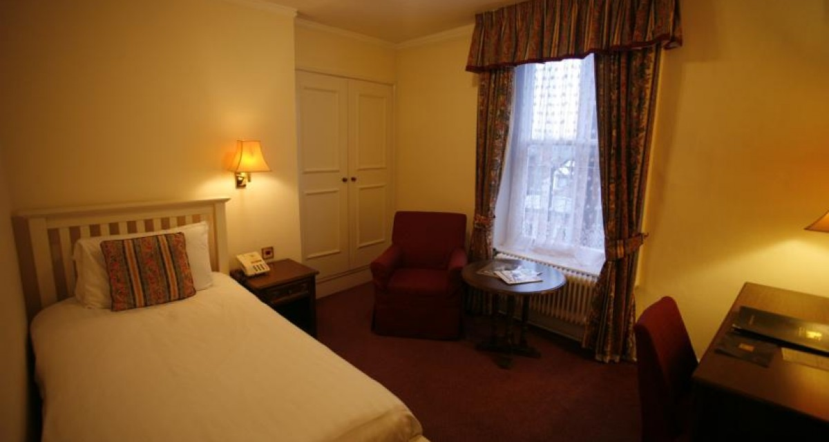 Shrewsbury, United Kingdom Hotel