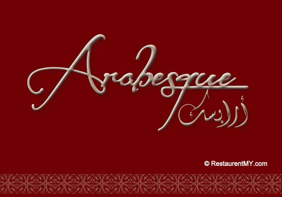 Arabesque-KL-