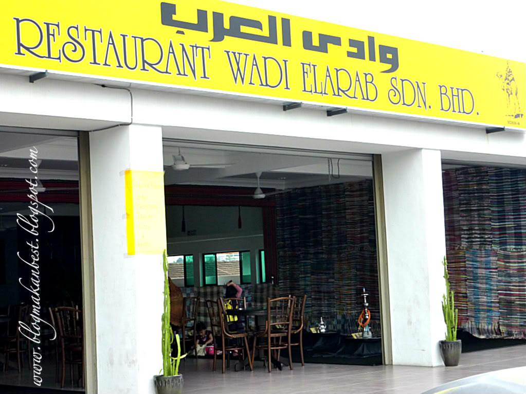 Wadi Elarab 2