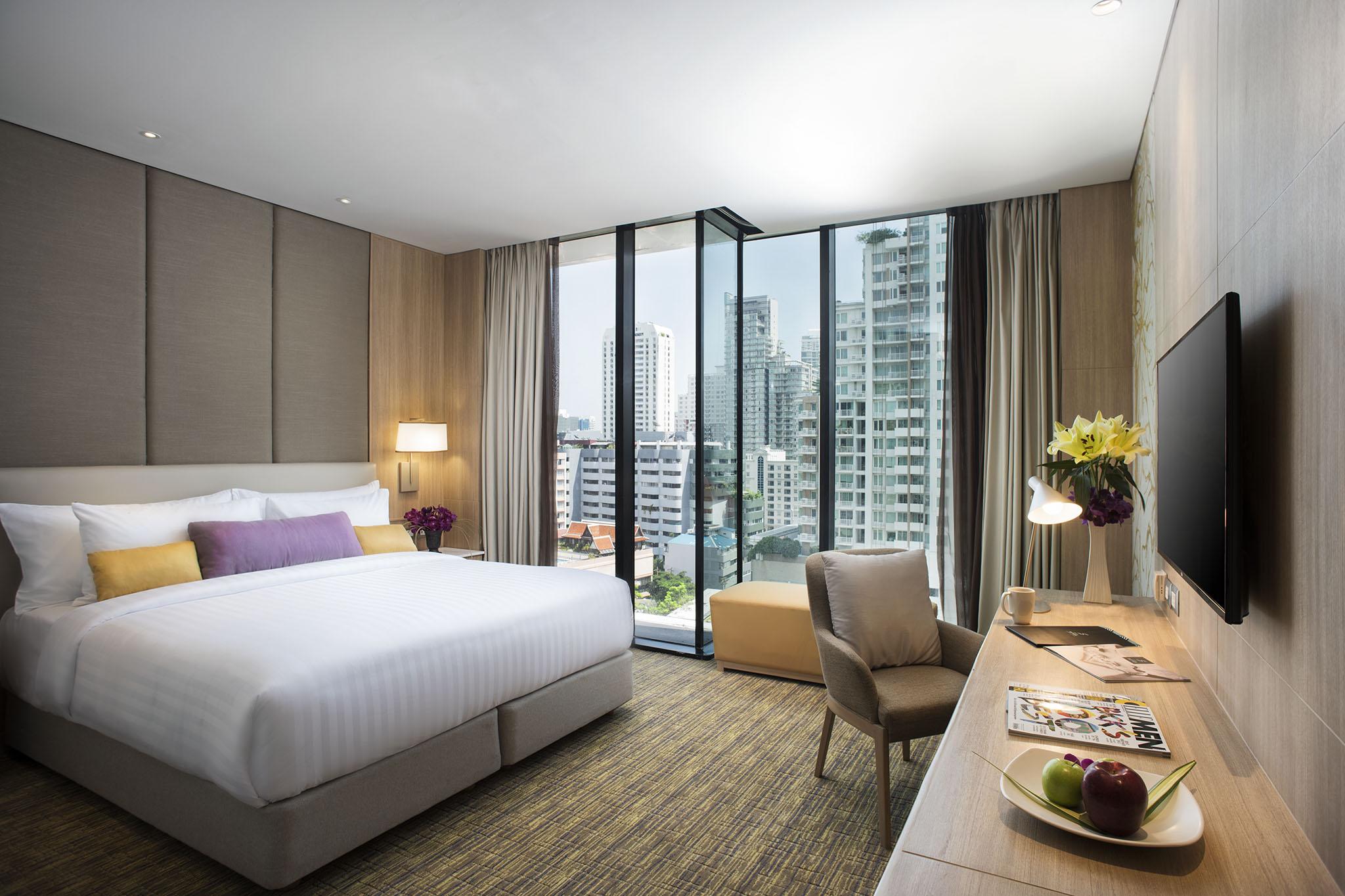 Bangkok Hotel: Compass SkyView Hotel | Compass Hospitality