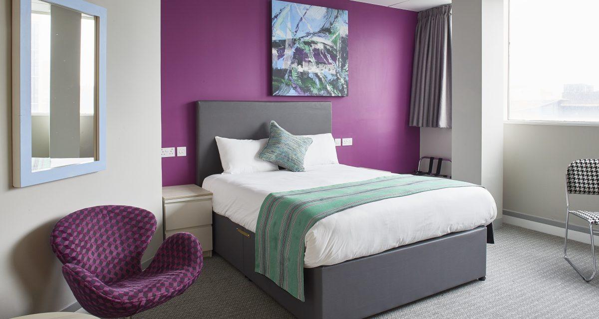 Hotel in Cardiff, ROYAUME-UNI