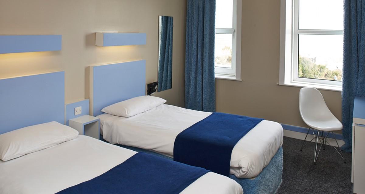 Eastbourne Hotel