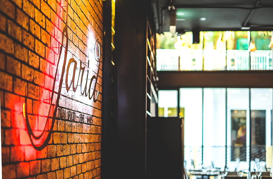 Mai Thai Restaurant Manchester