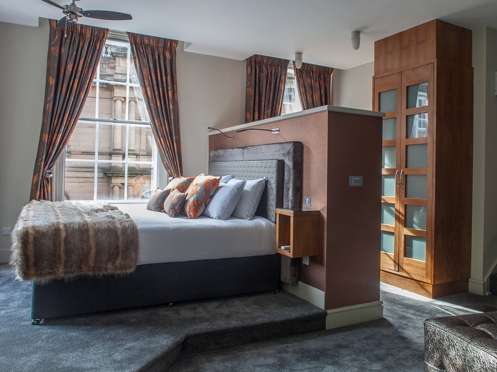 Lace Market Hotel_Studio Suite