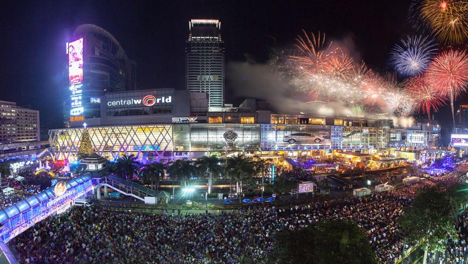 Central world_Chirstmas & New Year_credit index creative village