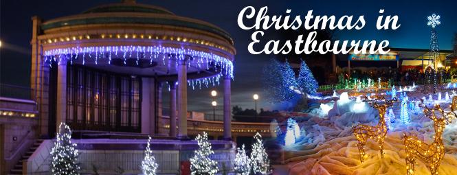 Christmas_Eastbourne_credit visit eastbourne