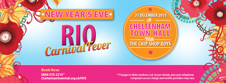 rio_carnival fever_credit chelthenhamtownhall