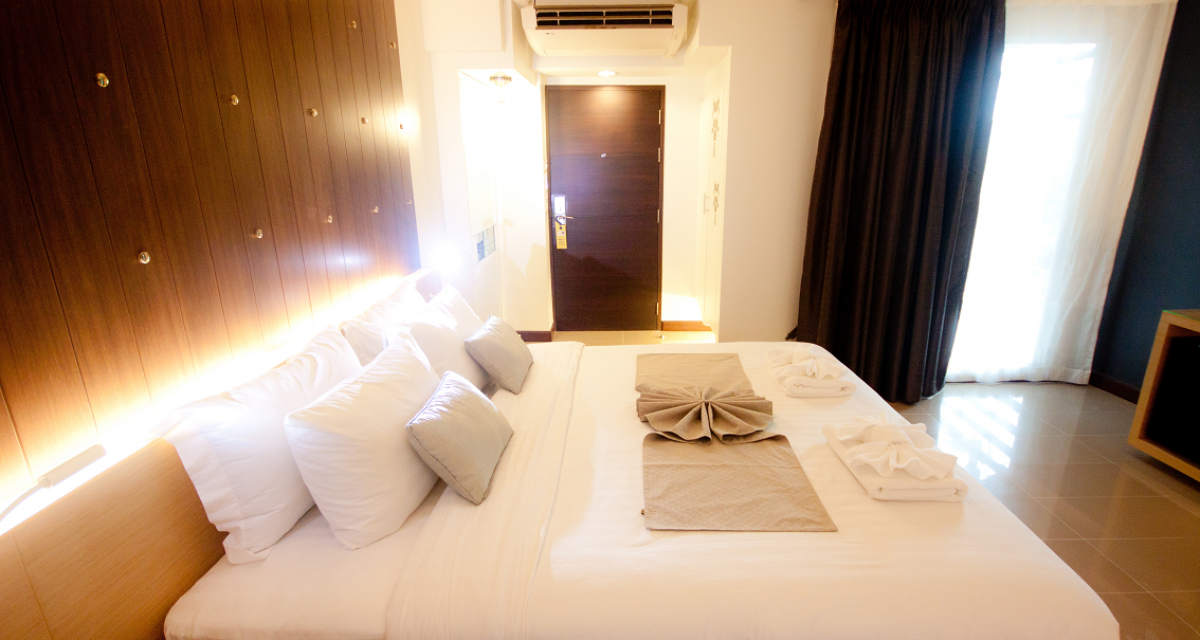 Chiang Mai, Thailand Hotel: Nimman Mai? Design Hotel Chiang Mai by Compass Hospitality