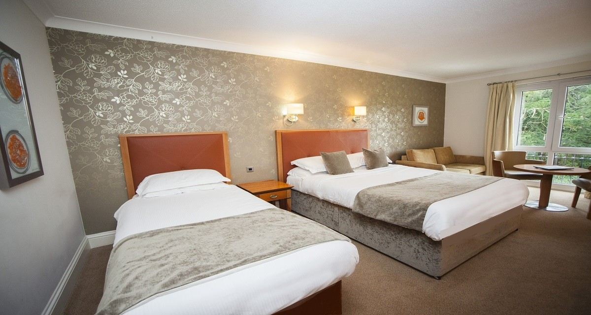 Hotel in Oxford, United Kingdom