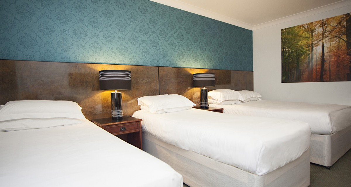 Oldham Greater Manchester Hotel: The Victoria Hotel by Compass Hospitality