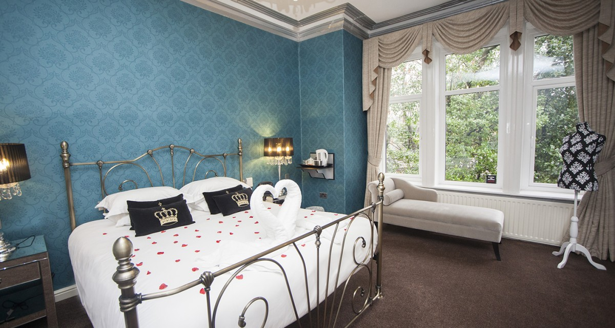 The Victoria Hotel by Compass Hospitality, Oldham Greater Manchester, United Kingdom