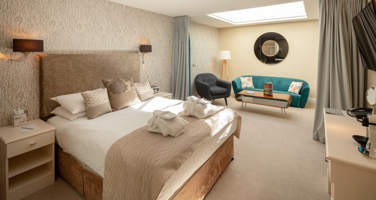 Oxford Hotel: Hawkwell House Hotel by Compass Hospitality