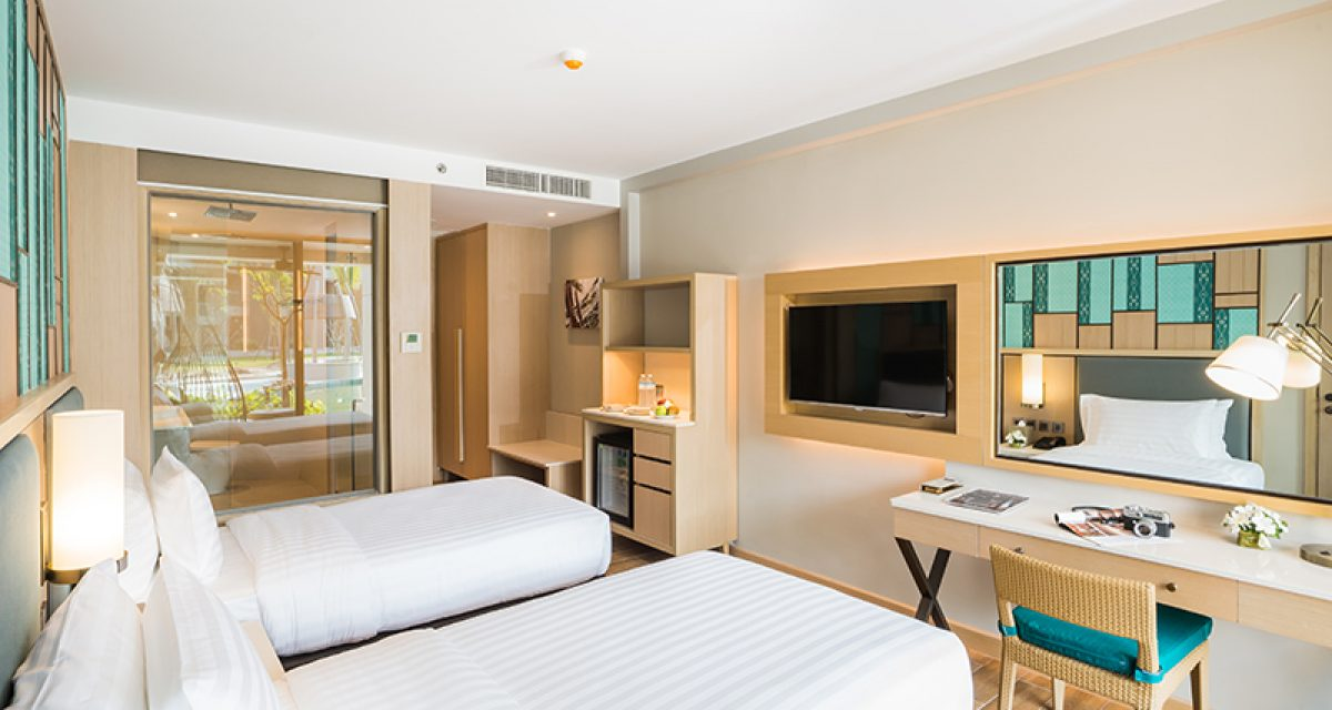 Hua Hin, Thailand Hotel: Ananda Hua Hin Resort & Spa