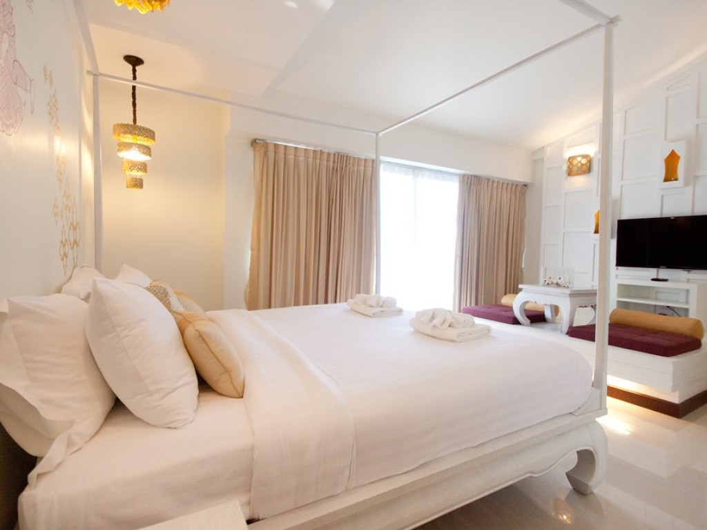 Nimman mai design hotel chiang mai by compass hospitality for Best boutique hotel chains