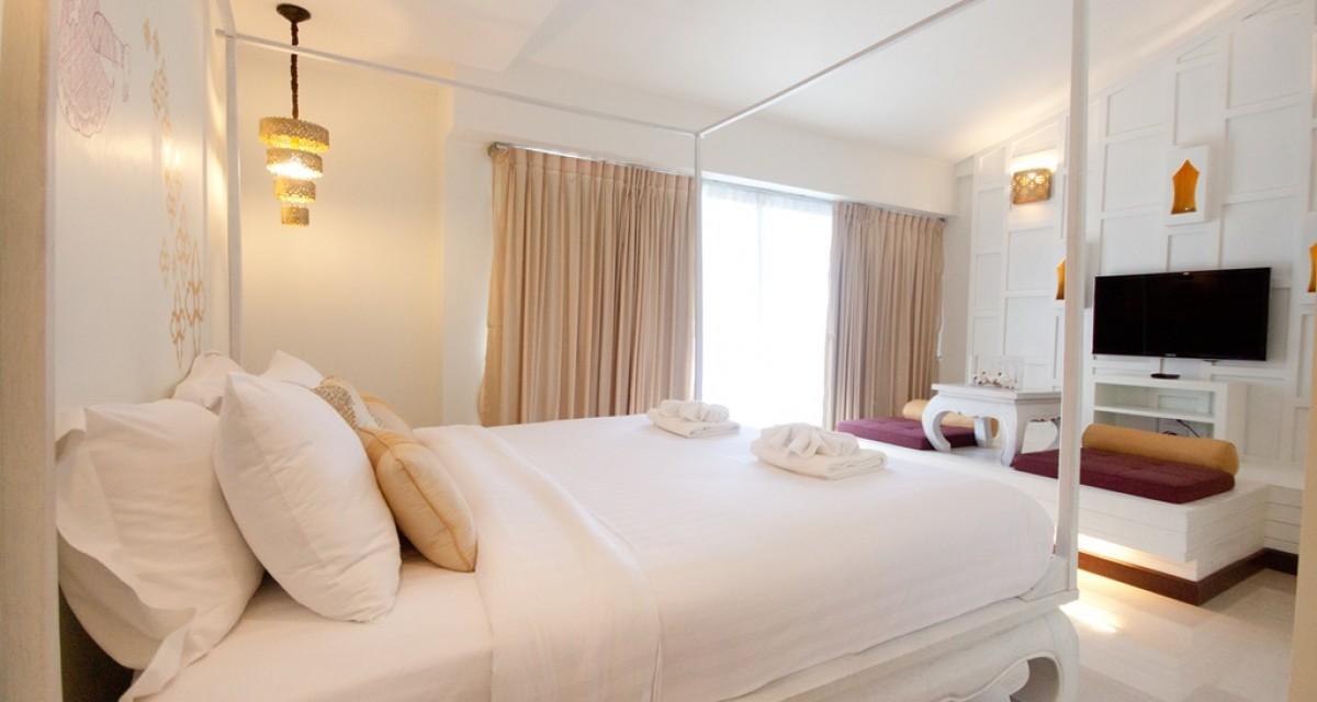 Chiang Mai, Thailand Hotel: Nimman Mai? Design Hotel By Compass Hospitality