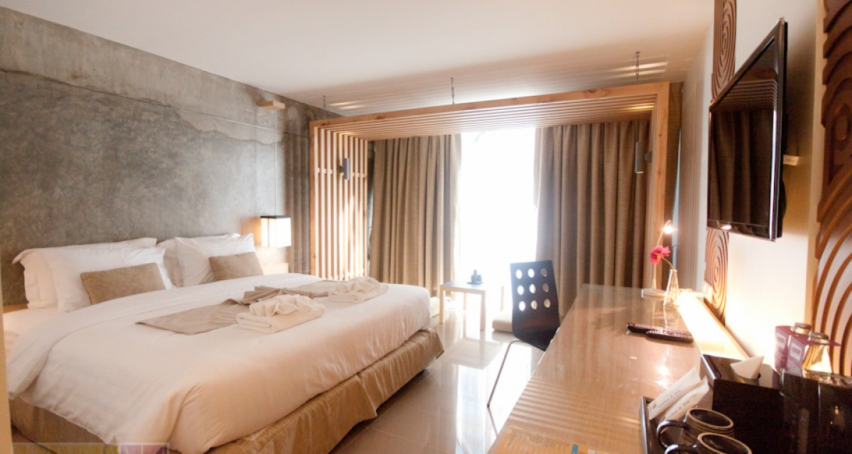 Nimman mai design hotel chiang mai by compass hospitality for Design hotel chain