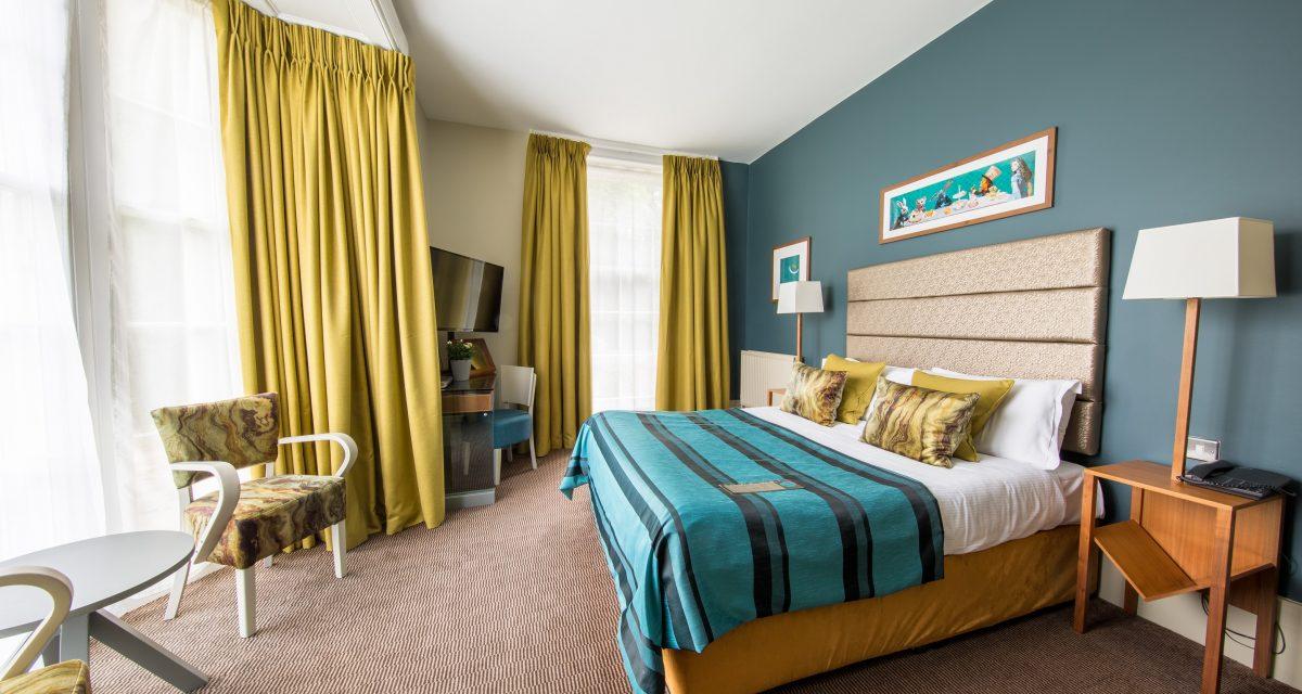 Oxford, United Kingdom Hotel