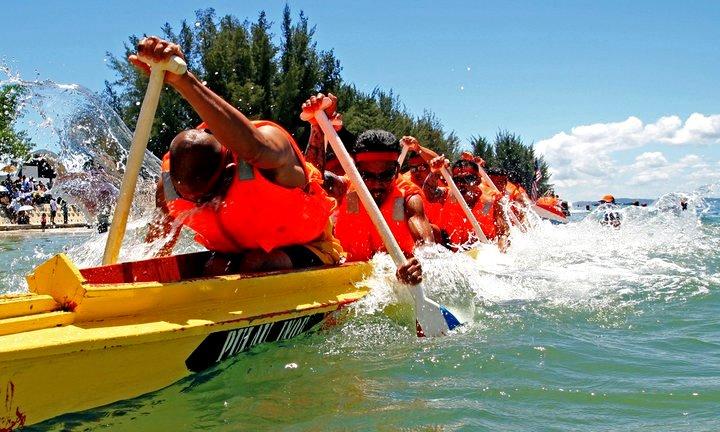 Malaysia -Water-Festival(Fishing Carnival)–Labuan-International-Sea-Challenge