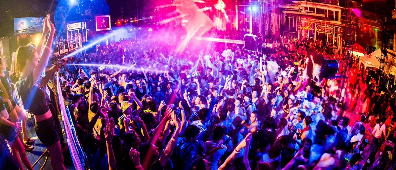 RCA Songkran