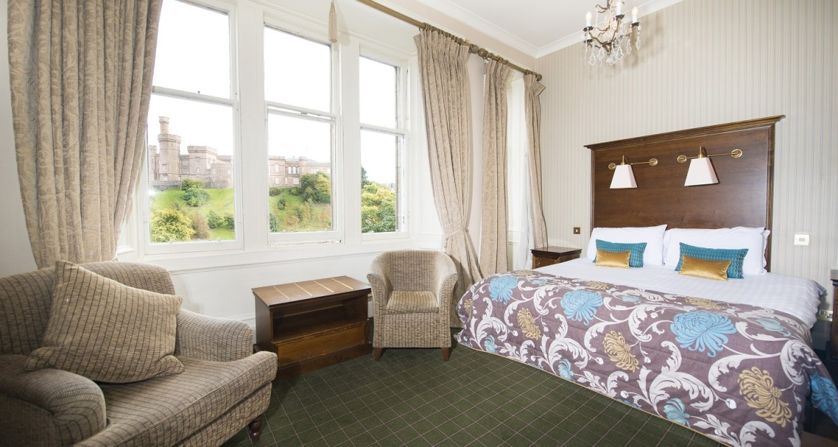 Inverness, United Kingdom Hotel