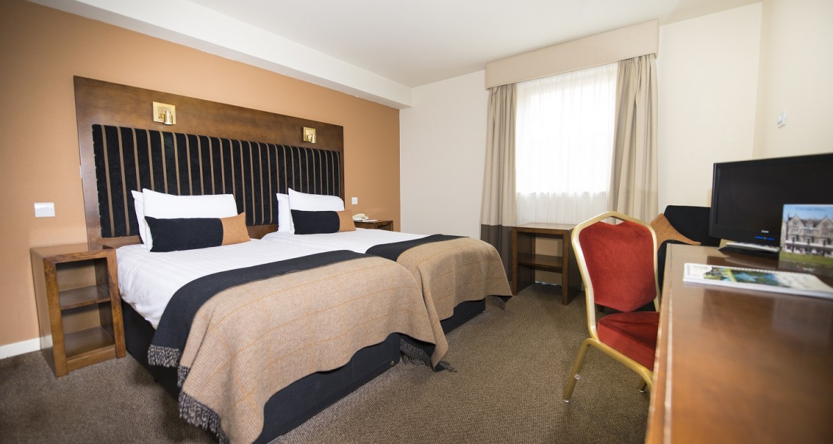 Inverness, United Kingdom Hotel: Columba Hotel Inverness