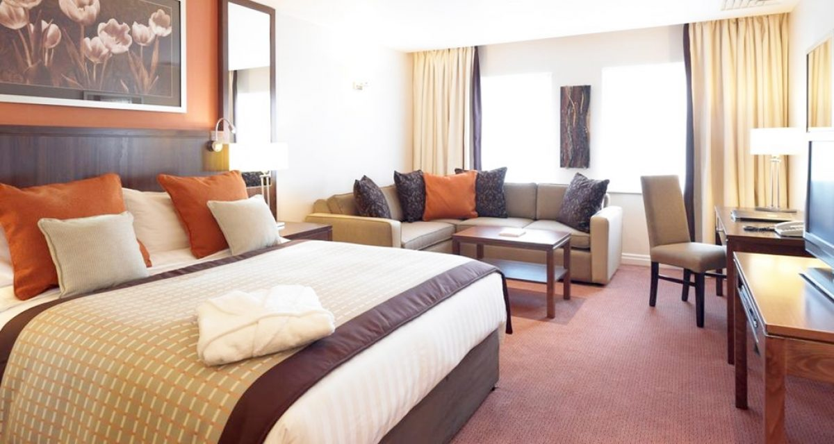 Leeds Hotel: Best Western Plus Milford Hotel by Compass Hospitality