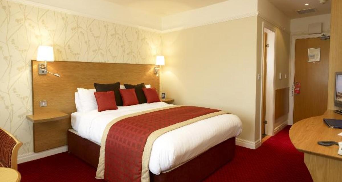 Best Western Plus Milford Hotel, Leeds, United Kingdom