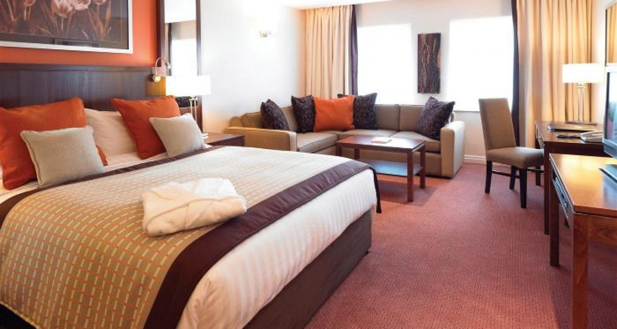 Best Western Plus Milford Hotel, Leeds, United Kingdom