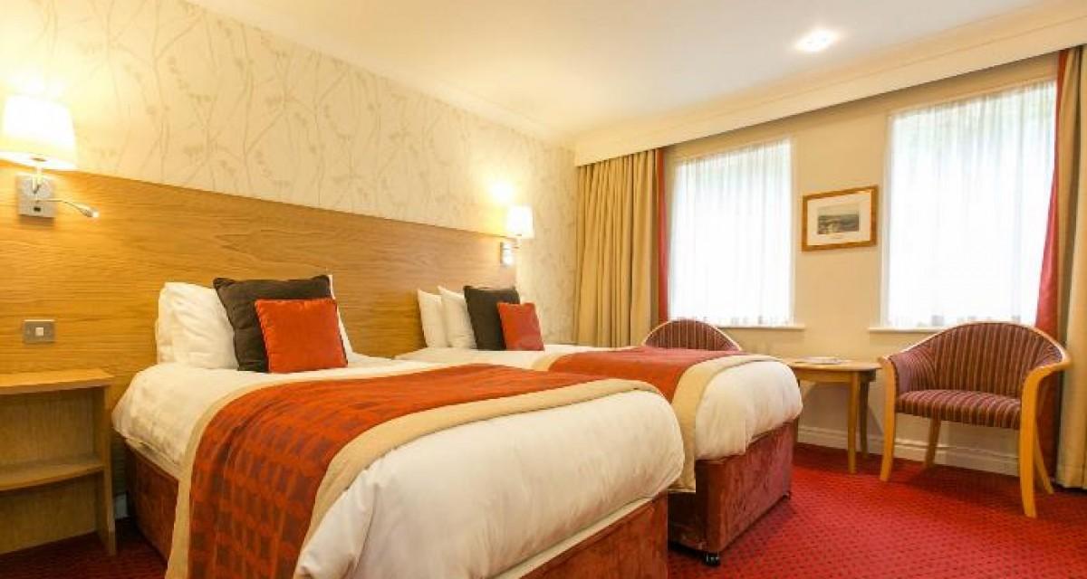 Leeds, United Kingdom Hotel: Best Western Plus Milford Hotel