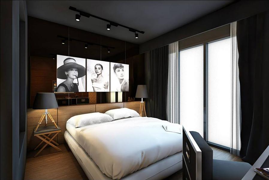 Citrus Grande Pattaya A New 5 Star Hotel In Pattaya By
